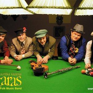 Image pour 'Sutaras & Dainius Pulauskas Group'