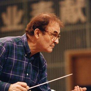 Image for 'Charles Dutoit, Conductor, Orchestre symphonique de Montreal'