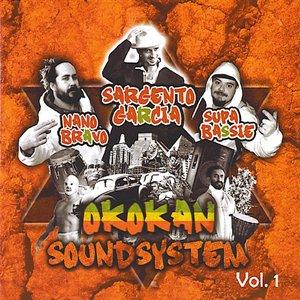 Image for 'Okokan Sound System'