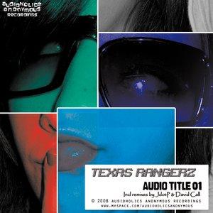 Image for 'TEXAS RANGERZ'