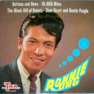 Image for 'Ronnie Ong'