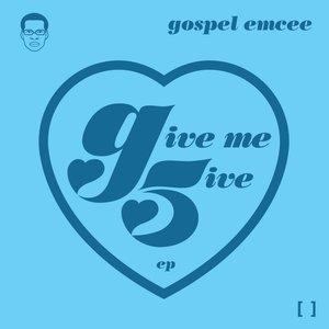 Bild för 'Gospel Emcee'