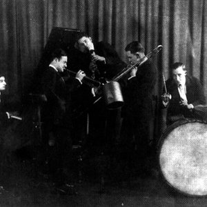 Imagen de 'The Original Memphis Five'