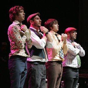 Bild för 'OK Go'