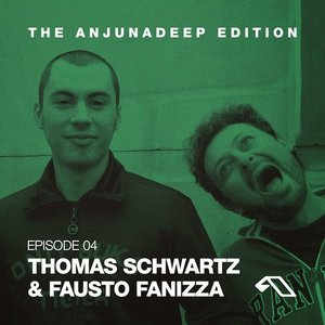 Image for 'Thomas Schwartz & Fausto Fanizza'