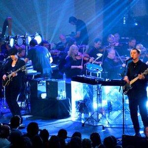 Image pour 'The xx / BBC Philharmonic Orchestra'