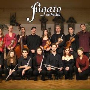 Bild för 'Fugato Orchestra'