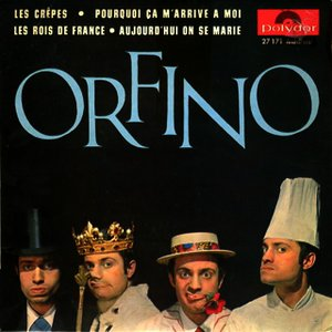 Image for 'Orfino'