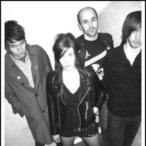 Bild für 'The Vicious'