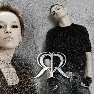 Image for 'Я:R'