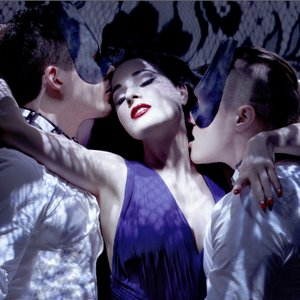 Image for 'Monarchy ft. Dita Von Teese'
