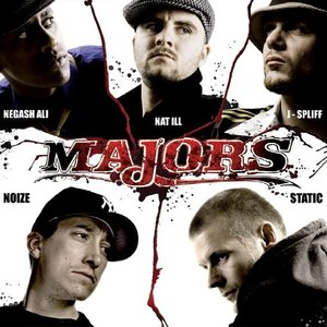 Image for 'Majors'