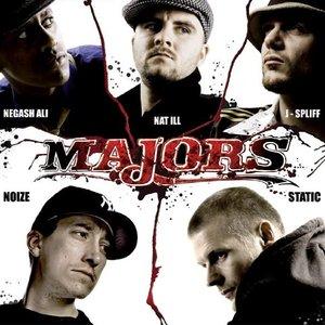 Image pour 'Majors'