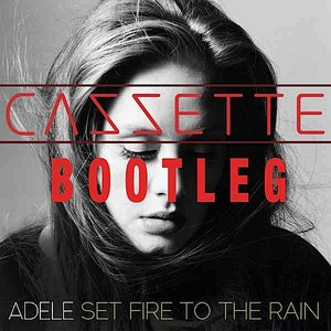 Image for 'Cazzette vs Adele'