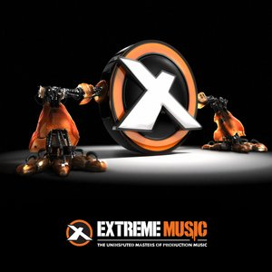 Image for 'Extreme Music'