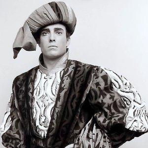 Image for 'Giacomo Aragall'