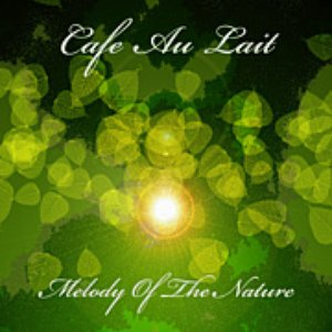 Image for 'Cafe Au Lait'