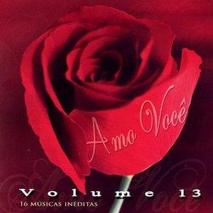 Image for 'Amo Você'