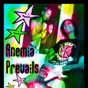 Image for 'Anemia Prevails'