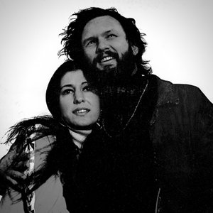 Image for 'Kris Kristofferson & Rita Coolidge'
