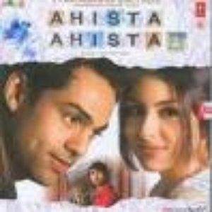 Image pour 'AHISTA AHISTA'
