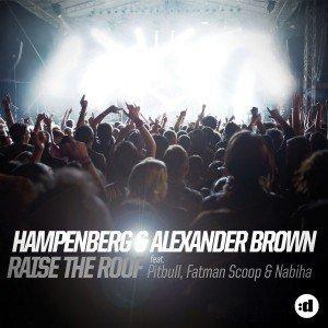 Image for 'Hampenberg & Alexander Brown feat. Pitbull, Fatman Scoop & Nabiha'