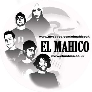 Image for 'El Mahico'