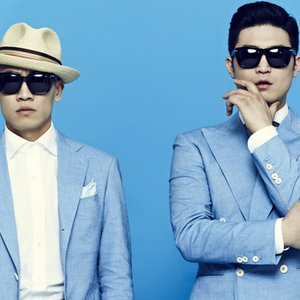 Image for '다이나믹 듀오(Dynamic Duo)'