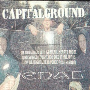 Image for 'Capital Ground'