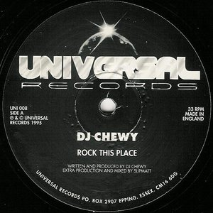 Image for 'DJ Chewy'