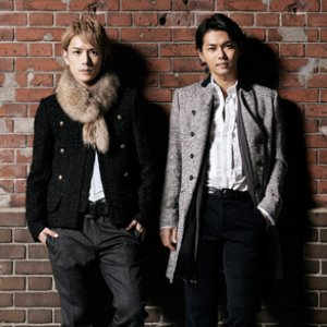 Image for 'タッキー&翼'