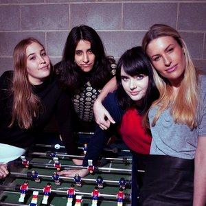 Image for 'Go Violets'