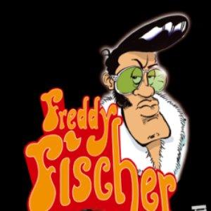 Image for 'Freddy Fischer'