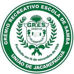 Image for 'União De Jacarepaguá'