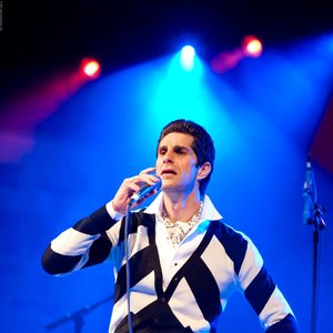 Image for 'Perry Farrell & D.V.D.A.'