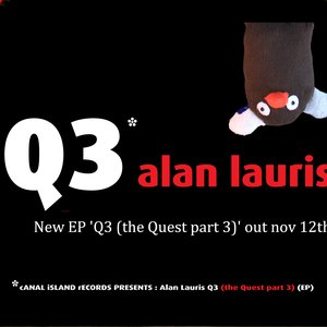 Image for 'Alan Lauris'