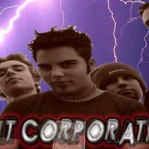 Image for 'Silent Corporation'