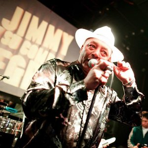 Image for 'Jimmy y Su Combo Negro'