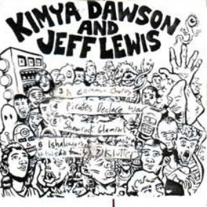 Image for 'Kimya Dawson & Jeffrey Lewis'