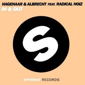 Image for 'Hagenaar and Albrecht Feat. Radical Noiz'
