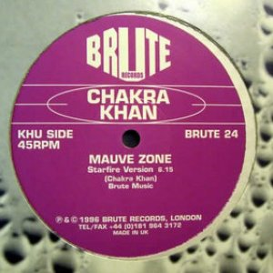 Image for 'Chakra Khan'