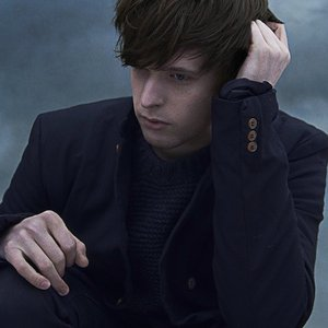 Immagine per 'James Blake'