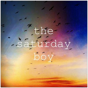 Image for 'The Saturday Boy'