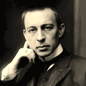 Image pour 'Сергей Васильевич Рахманинов'