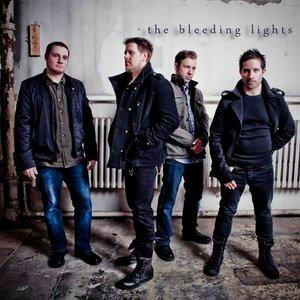 """The Bleeding Lights""的封面"