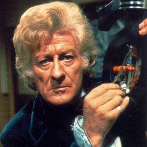Image for 'Jon Pertwee'