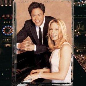 Imagen de 'Robert Downey Jr. & Vonda Shepard'