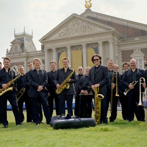 Image for 'Jazz Orchestra of the Concertgebouw'