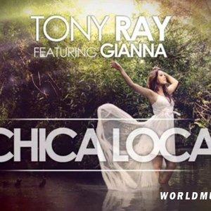 Image pour 'Tony Ray feat. Gianna'