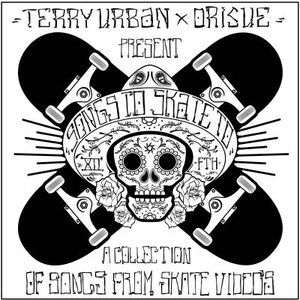 Image for 'Terry Urban & Orisue Clothing Present:'